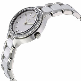 Reloj Dkny Ny2494 Original Para Dama Y Detalles En Ceramica