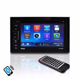 Pyle Stereos Pldn65bt Doble Din6.5 Bluetooth Touch