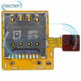 Cabo Flex Sim Card Chip Lg G2 Mini D618 Original