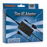 Genérico Adaptador De Corriente Ac Ps2 Slim 7000 9000 Series
