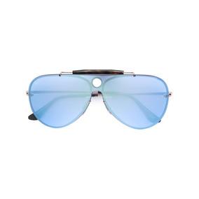 6ec74abbee0b0 Lentes Ray Ban Shooter - Gafas Azul marino en Mercado Libre Colombia