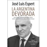 Pack La Argentina Devorada - La Decada Sakeada