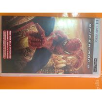 Spider-man 2 / Sony Psp - Filme!