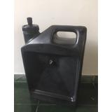Galão/bandeja Troca De Oleo Carros,motos,barcos Plast.recicl