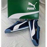 Tenis Puma Clasico Originales !