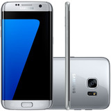 Celular Em Oferta Galaxy S7 Edge G935f Samsung 4g S/ Juros