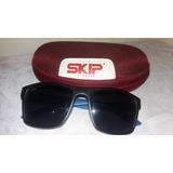 Óculos De Sol Skip - Pesca no Mercado Livre Brasil bf163b2a9b