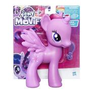 Muñeca My Little Pony Twilight Sparkl Pony Envio Full (5889)