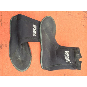 Zapatos Impermeables Sport Divers Talla 9