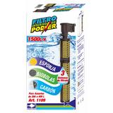 Filtro Interno De Poder 1500 L/h Acuarios 200 A 400 L 1109