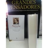 Biblioteca Gredos Grandes Pensadores