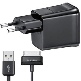 Carregador Original Samsung Galaxy Tab P3100 N8000 Tablet