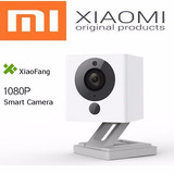 Cámara Xiaomi Xiaofang Wifi Fhd 1080p Vigilancia Ip Nocturna