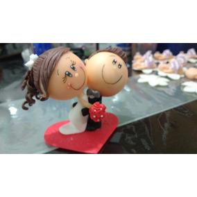 Souvenirs Para Boda Casamiento- Porcelana Fria