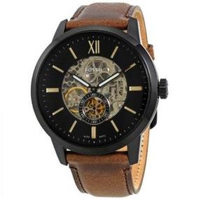 Relógio Fossil Masculino Original Me3155 Esporte Social