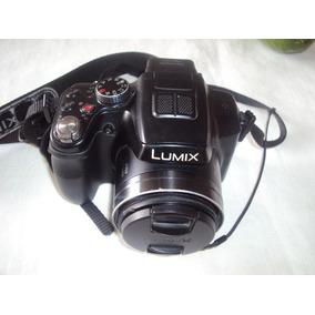 Camara Lumix Fz 60 De Panasonic
