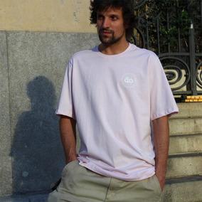 Camiseta Skatista Algodão Feminino E Masculino
