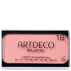 Artdeco Blusher 330.16 Dark Beige Rose - Blush 5g Blz
