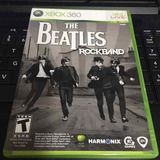 Rock Band The Beatles Xbox 360 Seminuevo En Igamers