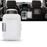 Mini Geladeira Automotiva Aquece E Refrigera 4l Daihatsu