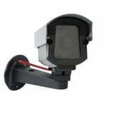 3 - Câmera Falsa Com Led + 2 - Sensor Ivp De Ilum. Ls150p