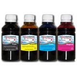 Tinta Comestível Para Papel Arroz E Uso Em Impressoras Hp