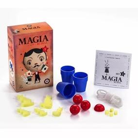 Juego De Mesa Set De Magia Ruibal 3