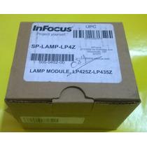 Lampara Proyector Infocus Sp-lamp-lp4z Para Lp425z Lp435z