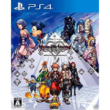 Kingdom Hearts 2.8 Ps4 Nuevo Español Garantia Stock Hoy