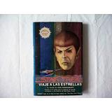 Libro Star Trek Viaje A Las Estrellas (1/a. Edición 1980)