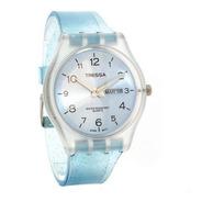 Reloj Tressa Glitter Todos Los Colores Agente Oficial Jr