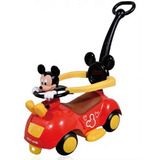 Andarin Patapata Barral Mickey Disney / Open-toys Avellane74