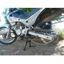 Caballete. Honda Falcon Nx4 400 Cc. Marca Motoperimetro®
