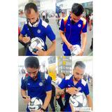 Balon Voit Legacy Apertura 2016 Autografiado X Cruz Azul
