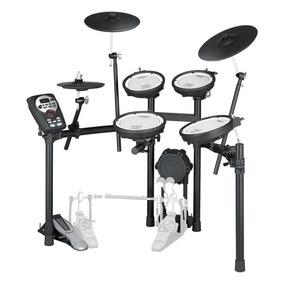 Bateria Eletrônica Roland Td-11kv V-drums Com Estante Mds-4v