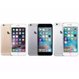 Iphone 6 64gb Apple Original De Vitrine