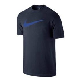 Camiseta Nike Tee Chest Swoosh 696699-452