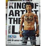 One Piece King Of Artist The Trafalgar Law Original Japones