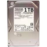 Disco Duro Interno Sata 1 Tb Toshiba Nuevo