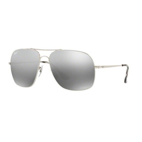 Oticas Diniz Rayban Aviador - Óculos De Sol Com lente polarizada no ... 856224629f
