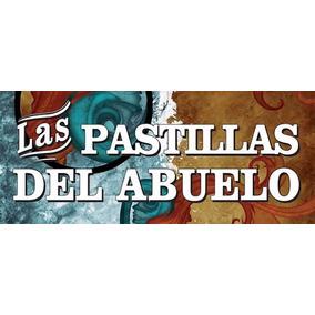 Las Pastillas Del Abuelo Lote De 6 Cds + 1 Dvd 100% Original