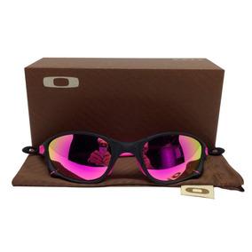 Oakley Double X Black De Sol Juliet - Óculos no Mercado Livre Brasil 65988e9f9a