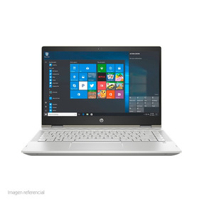 Notebook 2-in-1 Hp Pavilion X360, 14 Hd Touch, Intel Core I