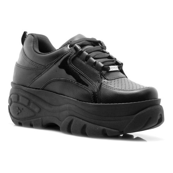Zapatillas Mujer Sneakers Urbanas Savage Originales Hotsale