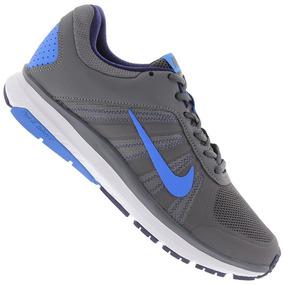 Tenis Nike Dart 12 Msl Masculino Corrida Original + Nf