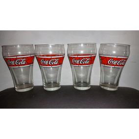 Vasos De Coca Cola