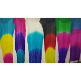 Abanicos De Seda Para Danza Arabe 3 Colores De 1.80 Cm Largo