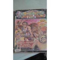 Sensacional De Luchas No.234 Murcielago Velazquez Año-1990