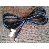 Cable Auxiliar 3.5mm Iphone Suzuki Grand Vitara 2006 A 2013