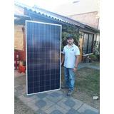 Panel Solar 320 Watt